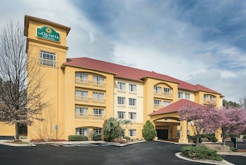 Hotel - La Quinta Inn & Suites by Wyndham Atlanta Stockbridge