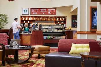 Hoffman Estates Vacations - Chicago Marriott Northwest - Property Image 1