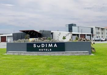 スディマ ホテル クライストチャーチ エアポート