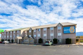 Hotel - Motel 6 Bernalillo