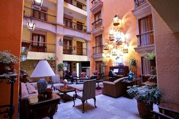 Hotel - Hotel Santiago de Compostela