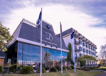 Hotel - Distinction Rotorua Hotel and Conference Centre