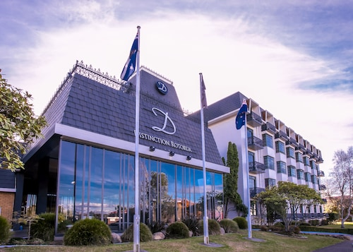 __{offers.Best_flights}__ Distinction Rotorua Hotel and Conference Centre