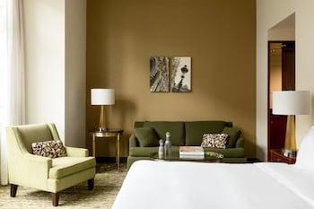 ブラッセル マリオット ホテル グラン プラス