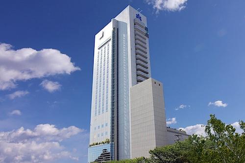 . Hotel Nikko Kochi Asahi Royal