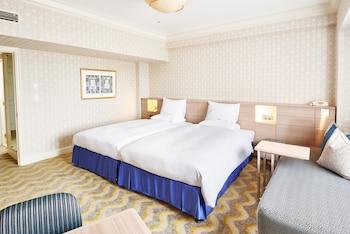 スーペリアルーム 禁煙|44㎡|ホテルオークラ東京ベイ