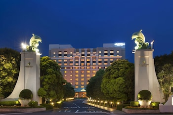 Hotel - Hotel Okura Tokyo Bay