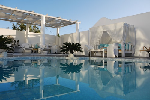 . Aressana Spa Hotel and Suites