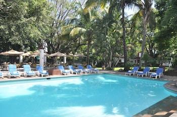 Hotel - Misión Grand Cuernavaca