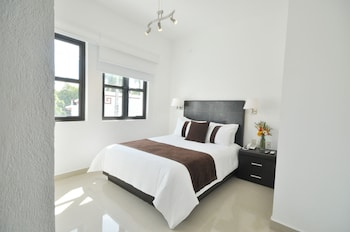Grand Room, 1 King Bed (Preferencial)