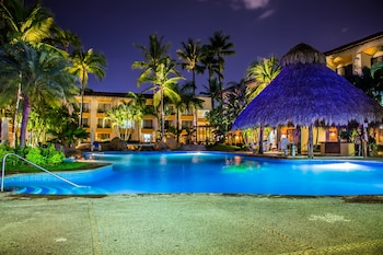 Hotel - Plaza Pelicanos Club Beach Resort All Inclusive