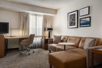 德特福德萬豪公館飯店 Residence Inn by Marriott Deptford