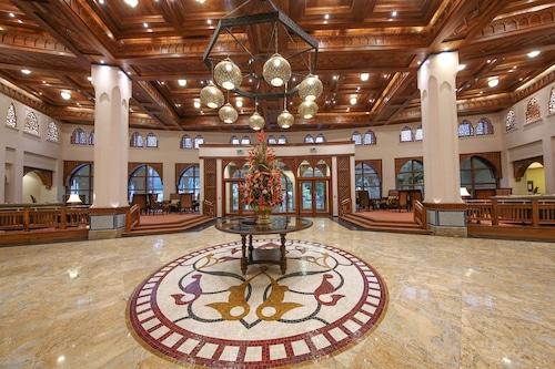 . Dar Es Salaam Serena Hotel