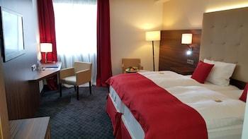Hotel - TOP Messehotel Europe Stuttgart