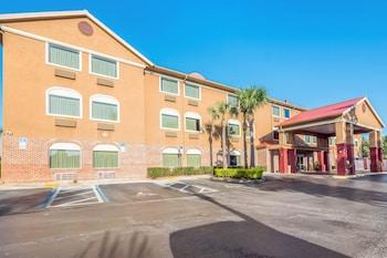 奧卡拉紅屋頂飯店 Red Roof Inn Ocala
