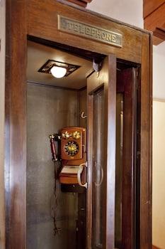 老聖達菲飯店 Old Santa Fe Inn
