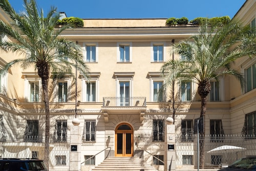 __{offers.Best_flights}__ Hotel Capo d'Africa - Colosseo
