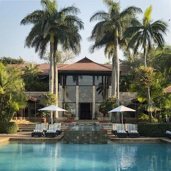 Hotel - Zimbali Lodge