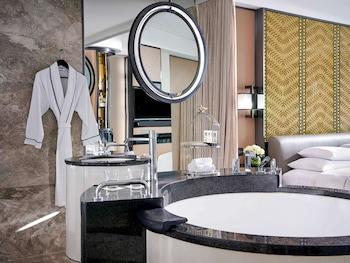 ソフィテル 北京 セントラル (2019 年 4 月オープン) (北京索菲特大酒店)