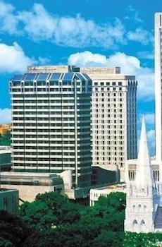 半島怡東酒店
