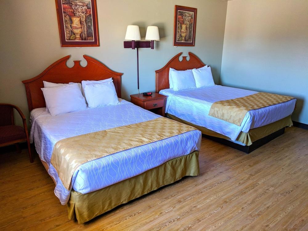 아메리카스 베스트 밸류 인 & 스위트 갤럽(Americas Best Value Inn & Suites Gallup) Hotel Image 4 - 객실