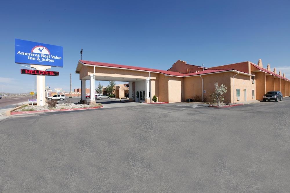 아메리카스 베스트 밸류 인 & 스위트 갤럽(Americas Best Value Inn & Suites Gallup) Hotel Image 0 - 대표 사진