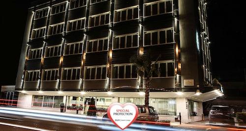 Promocje Best Western JFK Hotel