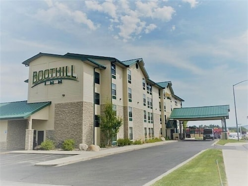 . Boothill Inn And Suites