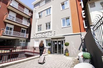 Hotel - Hotel Concorde Fiera