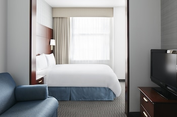 Superior Room, 1 Queen Bed, Kitchenette (Superior Room With Kitchenette)
