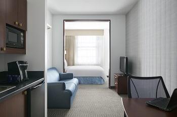 Superior Room, Kitchenette
