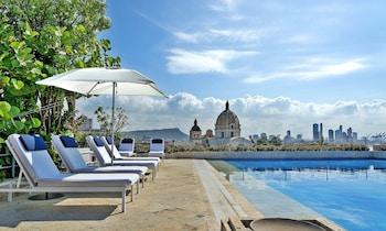 Hotel - Charleston Santa Teresa Cartagena