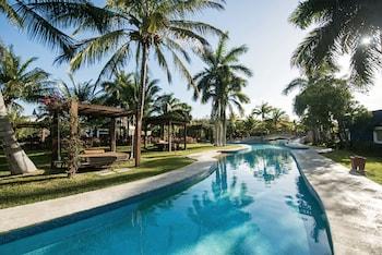 Hotel - Iberostar Paraiso Beach All Inclusive