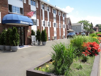 Hotel - Rodeway Inn Logan International Airport