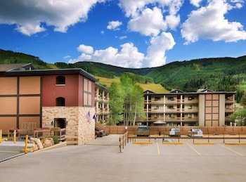 Hotel - The Wren at Vail