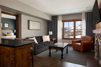 Suite, 1 Bedroom (Sleeps 4)
