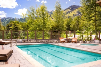 Hotel - Teton Mountain Lodge and Spa - A Noble House Resort