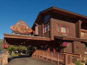 Hotel - Elk Country Inn