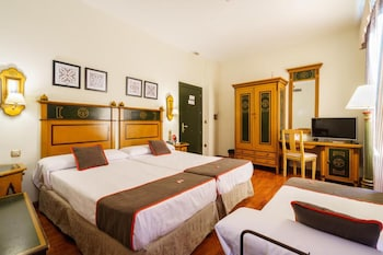 Standard Triple Room (Extra bed)