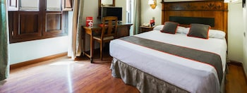 Standard Double or Twin Room (Exterior)