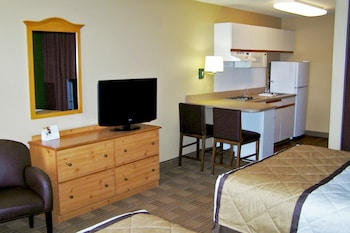 Guestroom at Extended Stay America - Dallas - DFW Airport N. in Irving