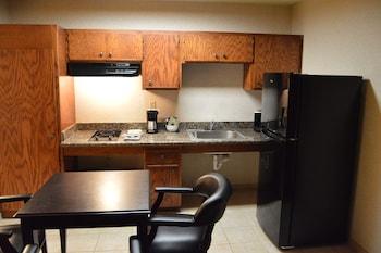 Junior Suite, 1 Bedroom (with kitchenette)