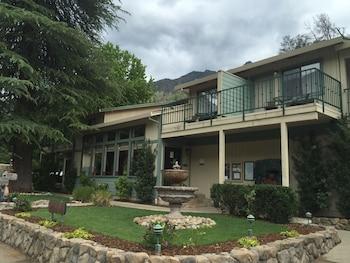 Hotel - Cedar Lodge