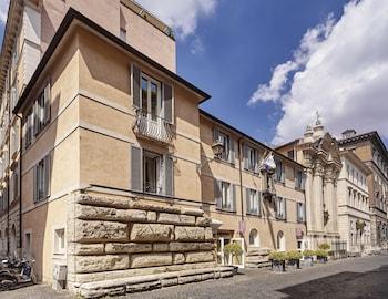 Hotel - Hotel Indigo Rome - St. George