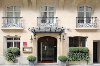 Hotel - Best Western Premier Trocadero La Tour