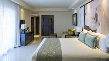 Luxury Ocean View Room Diamond Club