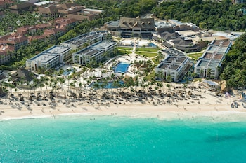 Hotel - Royalton Punta Cana - All Inclusive