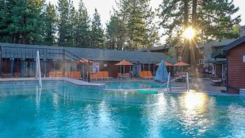 三峰度假飯店及沙灘俱樂部 3 Peaks Resort & Beach Club