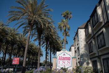 阿拉莫汽車旅館 Alamo Inn & Suites