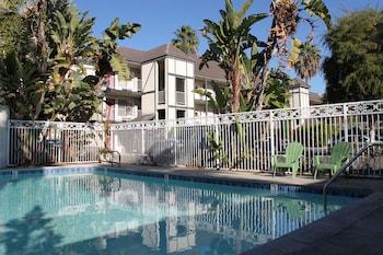 Hotel - Alamo Inn & Suites